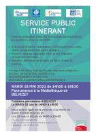 BELVEZET 2021_Dépliant Services Public itinérant CCPU MSA