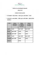 MSP Consultations Cabinets médicaux
