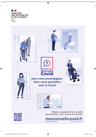 Affiche Situations QRcode