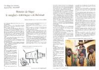 HISTOIRE DE NAPO CEVENNES MAG (1)